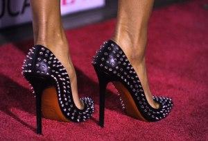 Shoes - 1 Saturday Night Specials